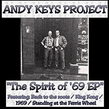 THE SPIRIT OF '69 - EP