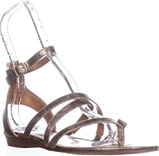 9394a38b482c3a Style   Co. Womens Bahara Open Toe Casual Strappy Sandals