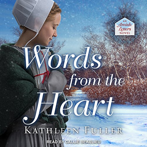 Words from the Heart audiobook cover art
