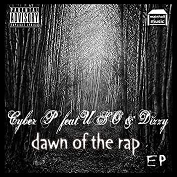 Dawn of the Rap - EP
