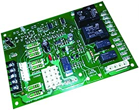 ICM Controls ICM2808 Furnace Control Module for York S1-331-03010-000 and S1-331-02956-000, 98-132 VAC, 1