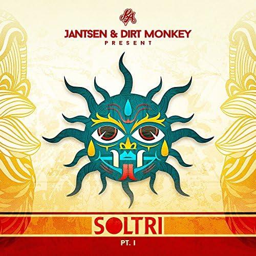 Soltri, Jantsen & Dirt Monkey