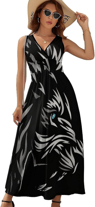 JZDACH Womens Summer Casual Wrap Tank Ranking TOP14 Max 40% OFF Sleeveless Flo Dress Loose