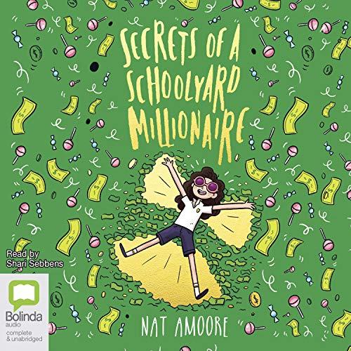 Secrets of a Schoolyard Millionaire cover art