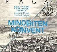 Minoritenkonvent - Manuscript Xiv 726 by Paulet (2013-05-03)