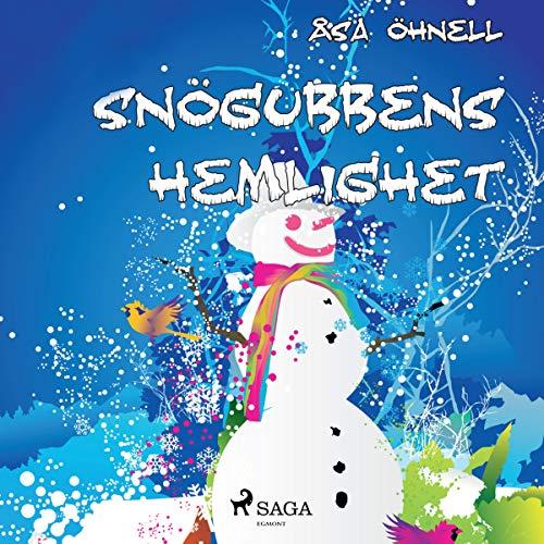 Snögubbens hemlighet  By  cover art