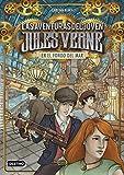 En el fondo del mar: Las aventuras del joven Jules Verne 4