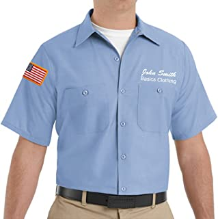 Best embroider name on shirt Reviews