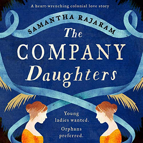 Page de couverture de The Company Daughters