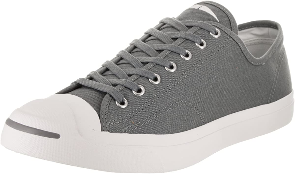 Converse Men's Jack Cheap Award mail order sales Sneakers Signature Purcell