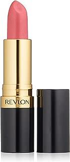 Revlon Super Lustrous Lipstick, Softsilver Rose [430] 0.15 oz (Pack of 3)