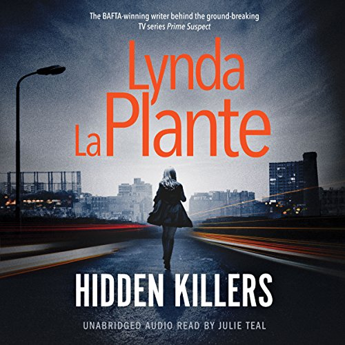 Hidden Killers cover art