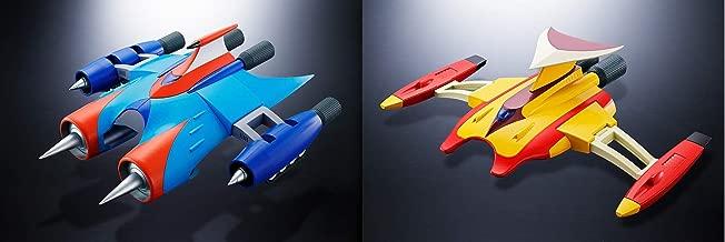 Bandai - Figurines Goldorak - GX-76X2 Grendizer DC Soul of Chogokin - 4573102550965