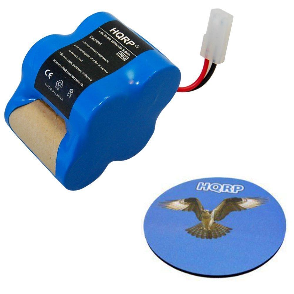 Bateria Para Euro-Pro Shark Sweeper VX1 X8905 V1930 V1700Z C