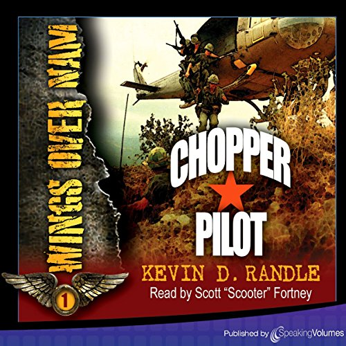 Chopper Pilot cover art