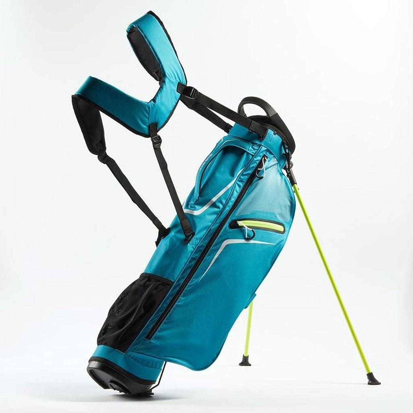 価格アデレードもしゴルフバッグ、100%防水、グリーン、全長:84cm NTWXY