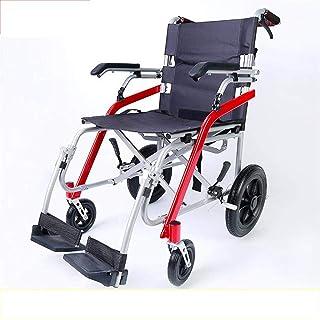 Sillas de ruedas eléctricas para adultos Silla de ruedas silla de ruedas, silla de Rehabilitación Médica for Personas Mayores, Personas antiguas, Pesado Silla de ruedas eléctrica accionada for adultos