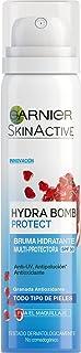 Garnier Skin Active Hydra Bomb Protect Bruma Hidratante Multi-protectora con SPF30 - 75 ml