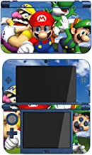 Super Mario 3D World Game Skin for The Nintendo New 3DS XL Console