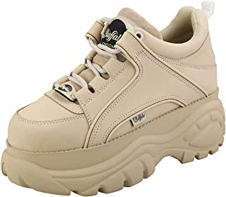 Buffalo 1339-14 2.0 Womens Sneakers Natural