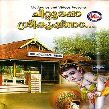 Chittoorappaa Sree Krishnaa
