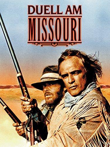 Duell am Missouri [dt./OV]