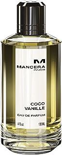 Coco Vanille by Mancera for Men & for Women Eau de Parfum 120ml MANNCZ018