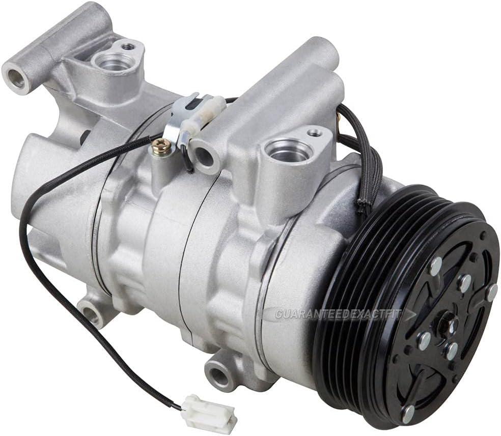 AC Compressor A C Clutch For Mazda At the price of surprise Popular standard Mazda5 3 - Mazda3 BuyAu 5