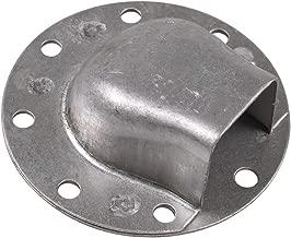 Stens 110-414 Muffler Deflector, Silver