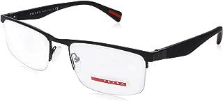 0PS 52FV, Monturas de Gafas para Hombre