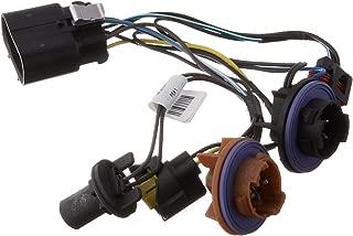 ACDelco 15950809 GM Original Equipment Headlight Wiring Harness