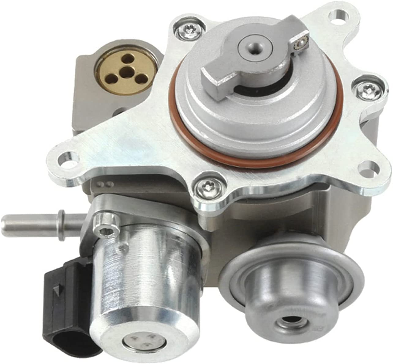 ZhuFengshop 1 All stores are sold Pcs Refurbished High Fuel Pump 9819938480 Clearance SALE! Limited time! Pressure