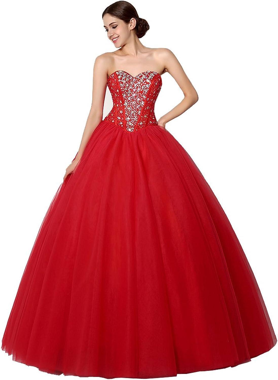 BeautyEmily Draped Tube Sweetheart Off The Shoulder Ball Wedding Dress