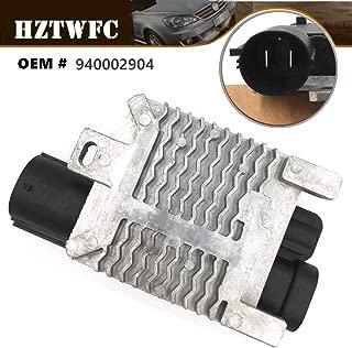 HZTWFC Nuevo módulo de ventilador de resistencia del motor del soplador automático OEM # 940002904