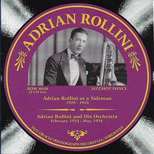 Adrian Rollini