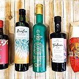 Smartbox - Caja Regalo - La Casa del Aceite: 4 Botellas de Aceite de Oliva Extra Virgen a Domicilio - Ideas Regalos Originales