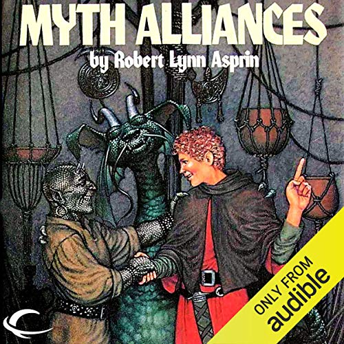 Myth Alliances Titelbild