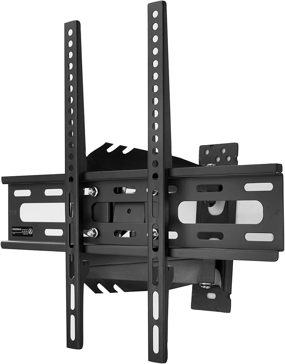 Insignia 33  - 46  Full Motion TV Wall Mount Model    NS-HTVMM1702-C