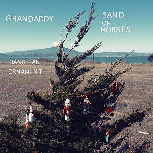 Grandaddy & Band of Horses