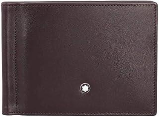 MONTBLANC Meisterstück Men's Wallet - Brown, 114547