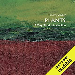 Plants cover art