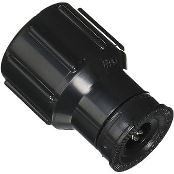 Orbit 54009 Full Spray Pattern Plastic Shrub Head With Plastic Nozzle