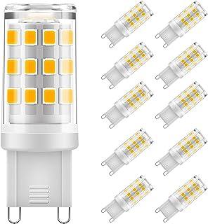 Amazon Fr G9 Ampoules Luminaires Eclairage