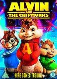 Alvin and the Chipmunks [Reino Unido]