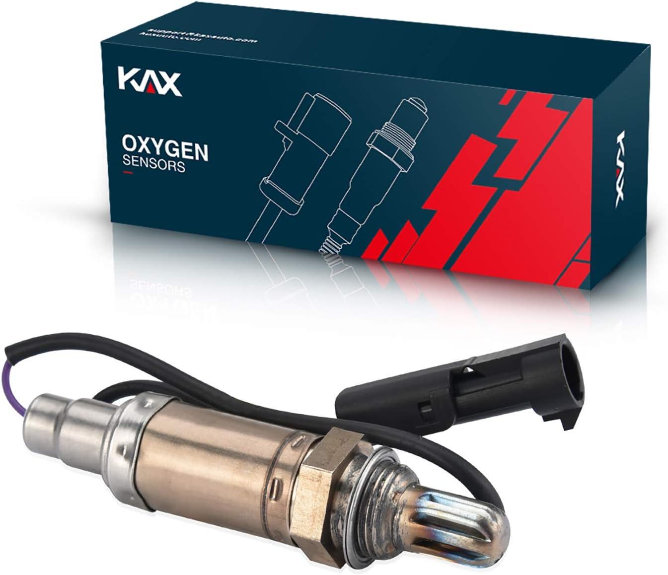 KAX Oxygen Sensor 250-21001 fit for C10 S10 K1500 Credence Cavalier C1500 Large special price !!