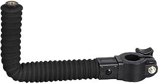 25 x12cm 90° Ablage Arm Rutenablage Rutenhalter für Sitzkiepe D25//36 Beine