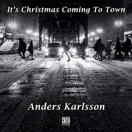 Anders Karlsson feat. Lena Andersson