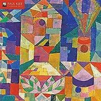 Paul Klee 2019 Calendar (Wall Calendar)