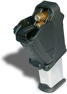 Maglula 441 Uplula HKS Mag Loader - 9 mm to 45 ACP Maglula Uplula Handgun Speed Magazine Loader, Black