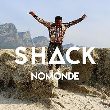 Nomonde (feat. DJ Tom, Baski) [Radio Edit]